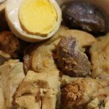 【3合・5合・10合】マッスルグリル シャイニー流「豚の角煮丼(風)」のレシピを公開&再現
