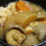 【マッスルグリル】炊飯器でつくる筑前煮のレシピを公開