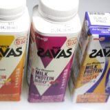 新フレーバー4種「ザバスミルクプロテイン」シリーズ飲み比べレビュー