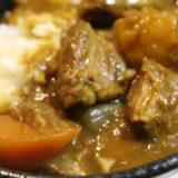 ジビエシャイニー「炊飯器でつくる鹿肉カレー」のレシピを公開&再現