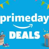 【2021年】Amazonプライムデーで買うべき「おすすめダンベル・筋トレ器具・プロテイン他」